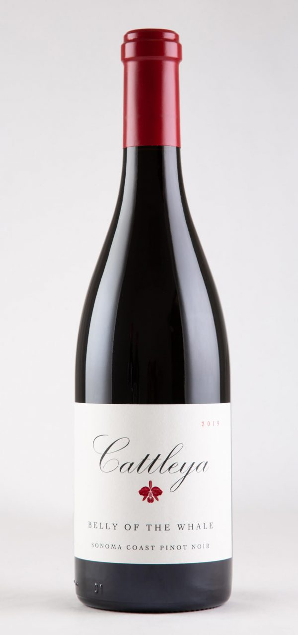 2019 Belly of the Whale Pinot Noir